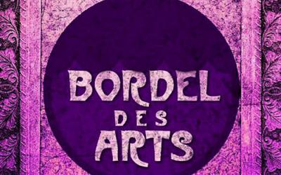 Neue BORDEL DES ARTS Playlist für Spotify, Apple Music und Deezer