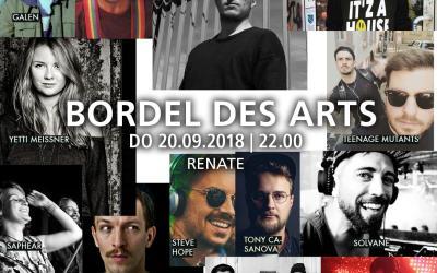 BORDEL DES ARTS - TOUT ALORS - 24H