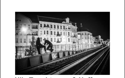 Nils Twachtmann & Hoffmann - Spectrum EP - Remixes Dolph, Lee Jokes, Ale Castro, Porter - O.L.A. #13