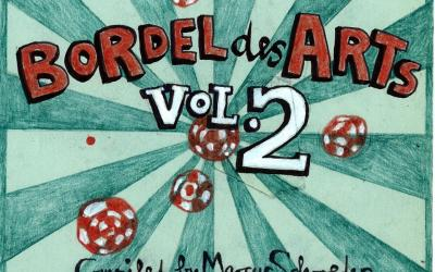 "Record Rlease: ""BORDEL DES ARTS VOL.2"" – VARIOUS ARTISTS"