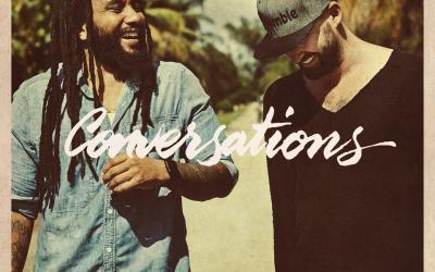 Gentleman & Ky-Mani Marley // Conversations // Vertigo