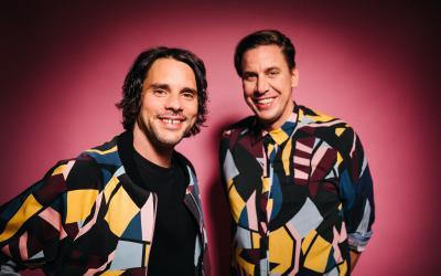 "Interview_Oliver Koletzki & Niko Schwind ""Noordhoek"""