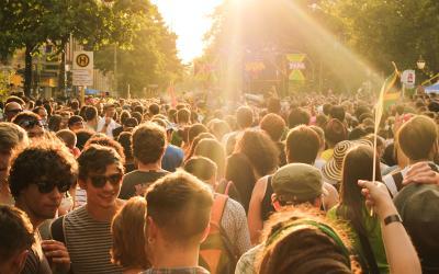 Absage Karneval der Kulturen 2020
