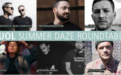 Interview: SUOL SUMMER DAZE Roundtable